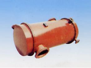 列管式冷凝器-泰安神源奇瑞特酿酒设备有限公司